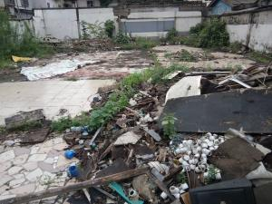 Commercial Land Land for rent Ogunlana Surulere Lagos