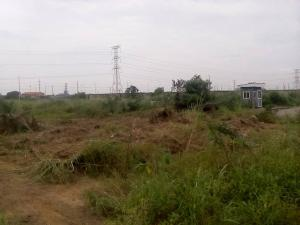 Mixed   Use Land Land for rent Oduduwa Ikeja GRA Ikeja Lagos