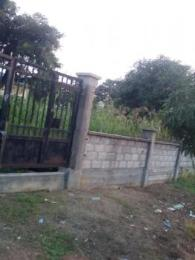 Land for sale Off TY DANJUMA Asokoro Abuja