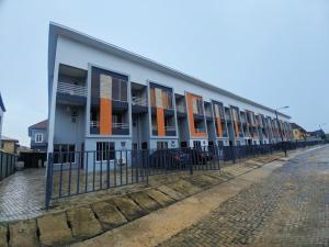 5 bedroom House for sale Adedeji Adekola Street Lekki Phase One Lekki Lagos