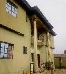 Blocks of Flats House for sale Eleshin Area, By Ewu, Elepe Ijede Road, Ikorodu Lagos