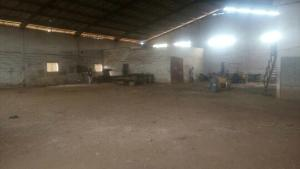 Commercial Property for sale Power line B/stop Ejigbo Lagos