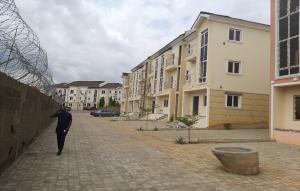4 bedroom Terraced Duplex House for sale kafe Kafe Abuja