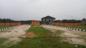 Residential Land Land for sale Akodo road; Free Trade Zone Ibeju-Lekki Lagos