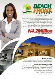 Land for sale Free Trade Zone Free Trade Zone Ibeju-Lekki Lagos