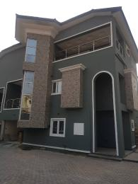 7 bedroom Semi Detached Duplex House for sale Orchad street Alalubosa Ibadan Oyo - 8