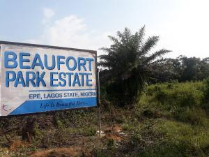 6 bedroom Residential Land Land
