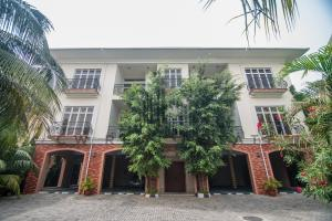1 bedroom mini flat  Flat / Apartment for rent Ikoyi Banana Island Ikoyi Lagos