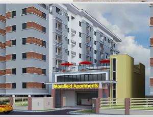 Mini flat Flat / Apartment for sale Behind stadium Alaka/Iponri Surulere Lagos