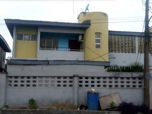 1 bedroom mini flat  Mini flat Flat / Apartment for rent Aviation estate, Mafoluku Oshodi Mafoluku Oshodi Lagos