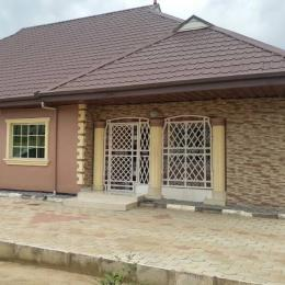 2 bedroom Detached Bungalow House for rent East West Road Port Harcourt Rivers