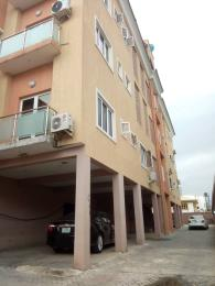 2 bedroom Flat / Apartment for sale ---- Osapa london Lekki Lagos