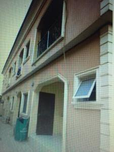3 bedroom Flat / Apartment for rent Olaniyi Abule Egba Abule Egba Lagos