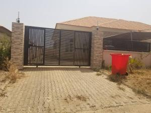 3 bedroom Semi Detached Bungalow House for sale Sunnyvale  Galadinmawa Abuja