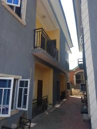 2 bedroom Flat / Apartment for rent Off Yetunde Brown  Ifako-gbagada Gbagada Lagos