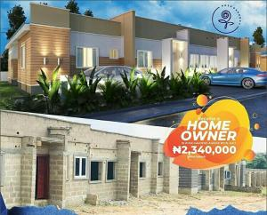 3 bedroom Detached Bungalow House for sale Asese. Ibafo Obafemi Owode Ogun