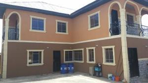 4 bedroom Detached Duplex House for sale Gbongudu Street, Yawiri Area off Akobo Ojurin Akobo Ibadan Oyo