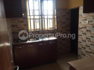 3 bedroom Flat / Apartment for rent Ogungbamila  Akoka Yaba Lagos