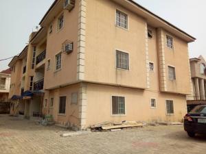 3 bedroom Flat / Apartment for rent Adebisi Oyenola Street, Idado Lekki Lagos