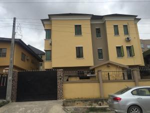 3 bedroom Flat / Apartment for rent Modupe Estate  Fola Agoro Yaba Lagos