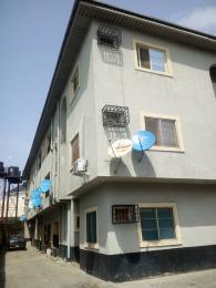 3 bedroom Flat / Apartment for rent Igbo-efon Igbo-efon Lekki Lagos