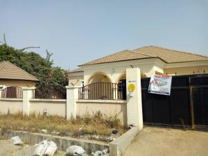 3 bedroom Detached Duplex House for sale Sahara estate Gwarinpa Abuja