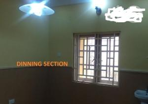 3 bedroom Detached Bungalow House for rent Arab Road,  Kubwa Abuja