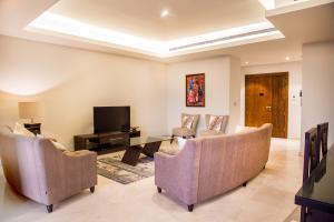 3 bedroom Blocks of Flats House for shortlet 1412 Ahmadu Bello Way Victoria Island Lagos