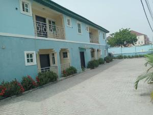 3 bedroom Flat / Apartment for rent Spa road Ologolo Lekki Lagos