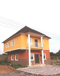 4 bedroom Detached Duplex House for sale Lennar Hillside Estate, Beside Brick City Estate Kubwa Abuja