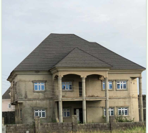 4 bedroom Detached Duplex House for sale Harmony estate, Opposite Copa Cubana estate  Lokogoma Abuja