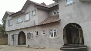 4 bedroom Detached Duplex House for sale Oluyole Estate Ibadan Oyo