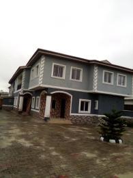 4 bedroom Terraced Duplex House for rent Thomas estate Ajah Lagos