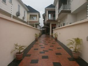 4 bedroom Detached Duplex House for sale Idado Estate Agungi Lekki Lagos