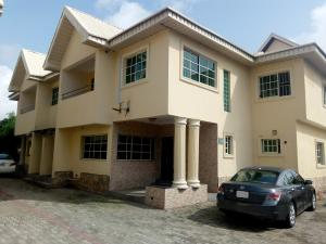 4 bedroom House for rent Atlantic View Estate, New Road Igbo-efon Lekki Lagos