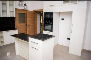 4 bedroom House for sale Games village Kaura (Games Village) Abuja