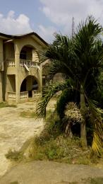 3 bedroom Blocks of Flats House for sale Laspotech Road, Ikorodu, Lagos. Odongunyan Ikorodu Lagos