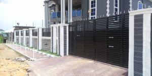4 bedroom Detached Duplex House for sale Okpaka  Warri Delta
