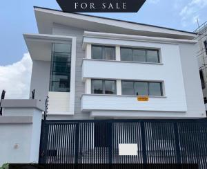 5 bedroom Detached Duplex House for sale Ikoyi Ikoyi Lagos