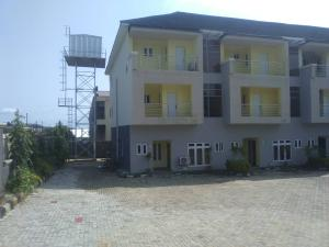 5 bedroom Terraced Duplex House for sale Guzape Abuja