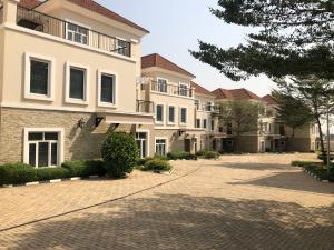 5 bedroom Terraced Duplex House for sale Off Aminu Sale Katampe Ext Abuja
