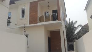 5 bedroom Detached Duplex House for rent . Idado Lekki Lagos