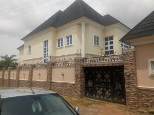 5 bedroom Detached Duplex House for sale marafa off indepence way,kaduna Kaduna North Kaduna