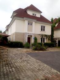 5 bedroom Detached Duplex House for sale brains and hammer estate Life Camp Abuja
