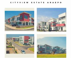 Land for sale The Fairmont Citiview Estate, Arepo, few minutes from Berger/Ikeja. Arepo Arepo Ogun