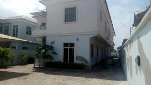 5 bedroom House for rent - Lekki Phase 1 Lekki Lagos - 0