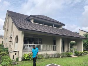 5 bedroom Detached Duplex House for rent Ikoyi Old Ikoyi Ikoyi Lagos
