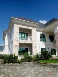 6 bedroom Detached Duplex House for sale Mabushi Mabushi Abuja