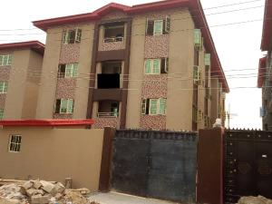 3 bedroom Flat / Apartment for rent - LSDPC Maryland Estate Maryland Lagos
