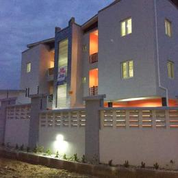 3 bedroom Flat / Apartment for rent Plot 518 katampe district, opposite Unique Estate. Katampe Main Abuja